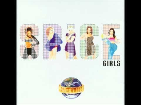 Spice Girls -. Move Over;  promo single released as part of a Pepsi endorsement in 1997