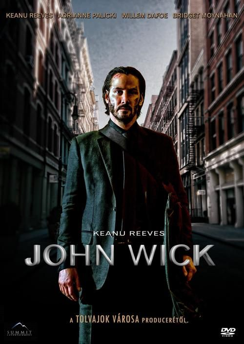 Watch John Wick (2014) Full Movie Online Free