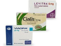 Levitra (generic name, vardenafil) is a prescription drug that is used to treat erectile dysfunction (ED) - which is an inability in men to achieve penile erection. This embarrassing situation of failing to maintain an erection until ejaculation is often referred to as impotence. Whatever its underlying physiological and psychological causes are, this condition was once a taboo