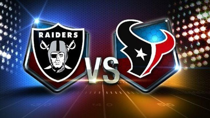 NFL Week 11 Against The Spread Pick | Texans vs Raiders
