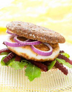Fiskehamburger | www.greteroede.no | www.greteroede.no