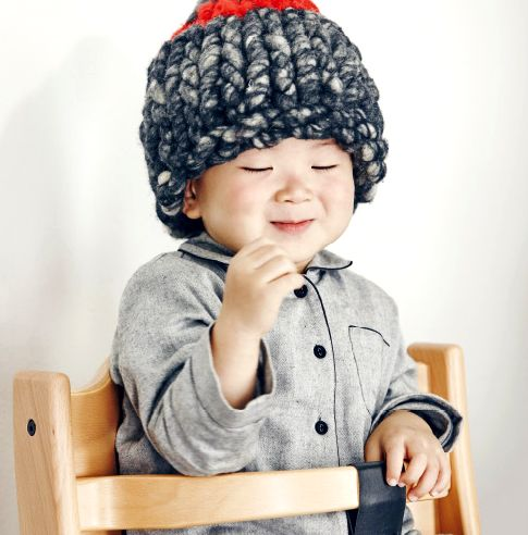 Minguk | High Cut Vol. 138 BTS