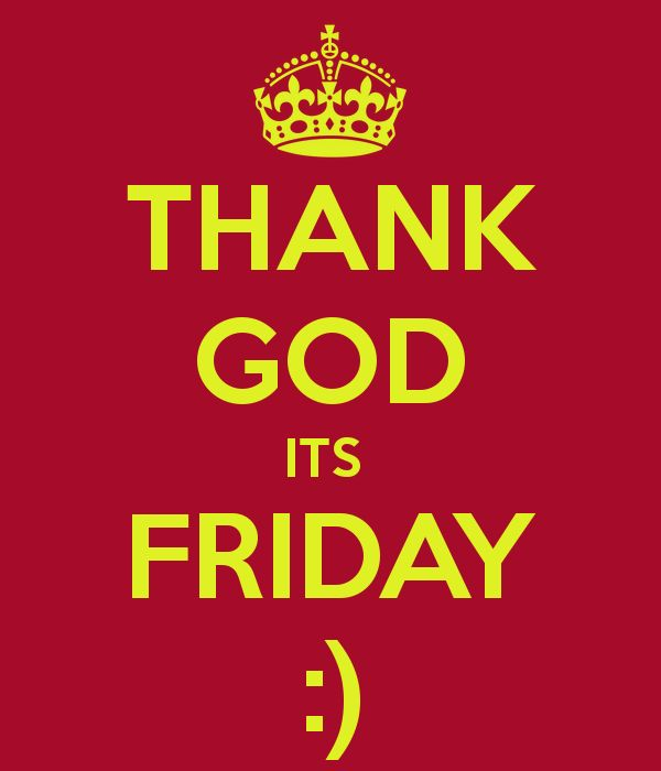 Its Friday: Thank God Its Friday Quotes Facebook