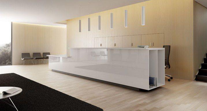 recepcion contemporaneos modernos | Recepciones modernas y de diseño en Madrid | Espacio Betty - Muebles ...
