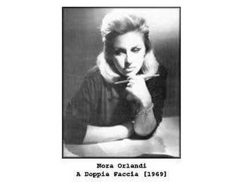 Nora Orlandi - A Doppia Faccia (1969)