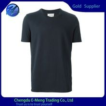 Men's O-neck blank tshirt in blue for logo customized  best seller follow this link http://shopingayo.space