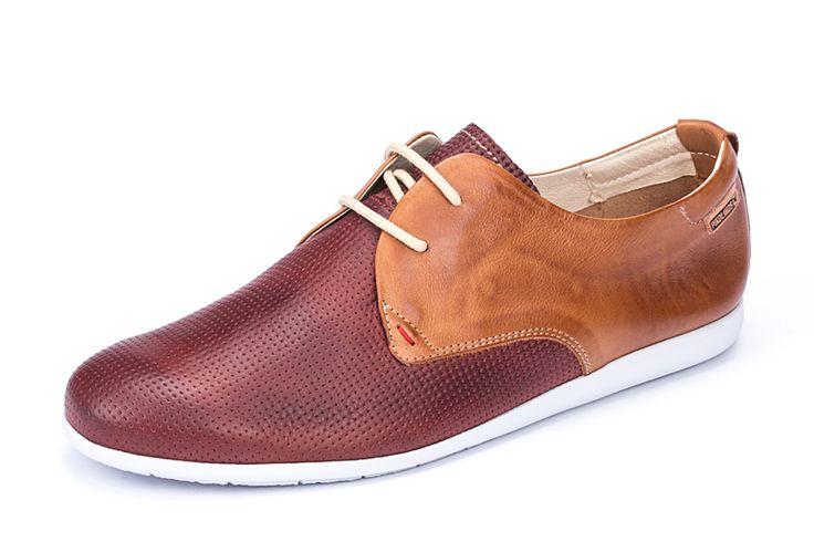 Zapatos Pikolinos Faro Model Shoes