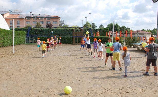 Summer Sport | Ancora Sport Hotel Venezia