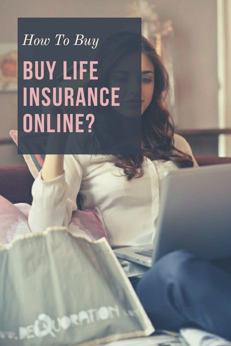 A Life Insurance Policy Is A Contract With An Insurance Company