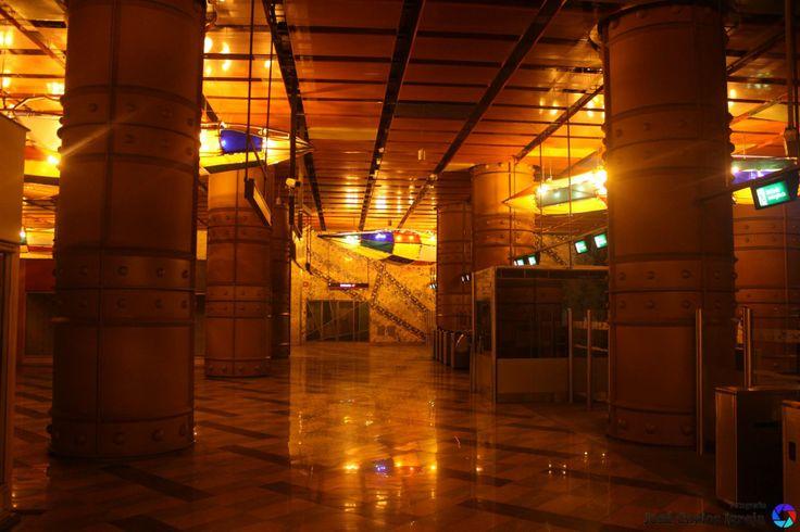 Estação Olaias