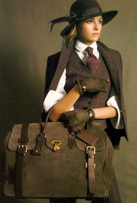 20+ Klasik Bayan Giyim-4