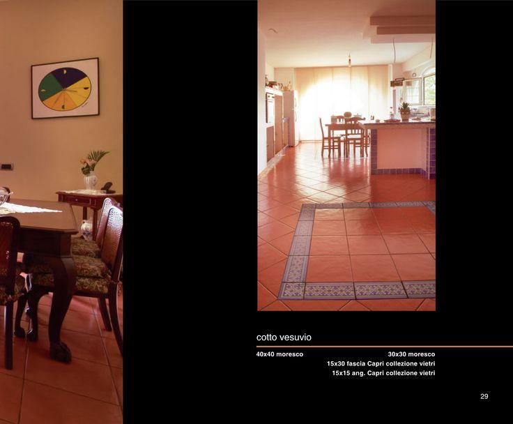#AnticheFornaciDagostino | collezioni | progetti | idee | Cotto Vesuvio