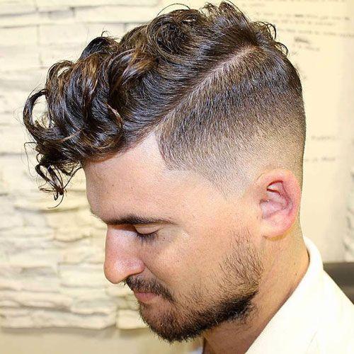 Curly Hair Fade 2019 Guide Hair Curly Hair Styles Hair