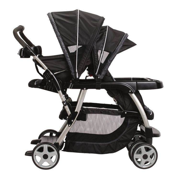 17 Best Ideas About Double Strollers On Pinterest