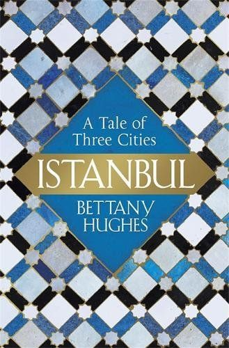 In this epic new biography, Hughes takes us on a dazzling historical journey through the many incarnations of one of the world's greatest cities