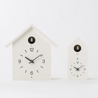 鳩時計・大 掛置時計・ホワイト | 無印良品ネットストア