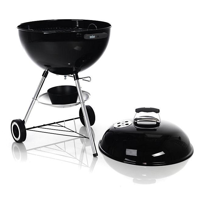 One Touch Original  Barbecue au charbon WEBER 57cm