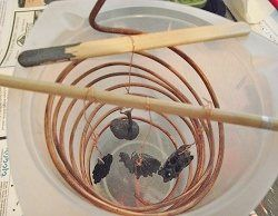 Four Things I Learned While Electroforming - Jewelry Making Daily - Jewelry Making Daily