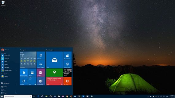 How to do a Clean #Installation of #Windows10