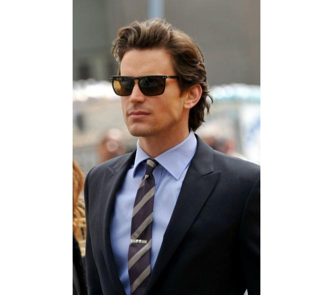 #sunglasses... or Matt Bomer...