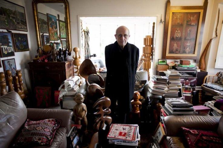 Morreu Pancho Guedes, arquitecto moderno, excêntrico, desconcertante e livre - PÚBLICO