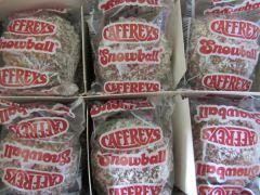 Caffrey's Snowball Old Fashioned Sweets Online Ireland