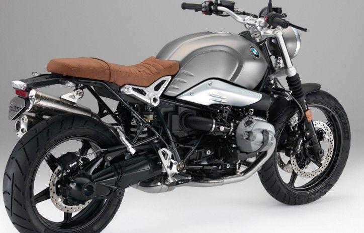 Spesifikasi Harga Moge Baru BMW Motorrad di Indonesia