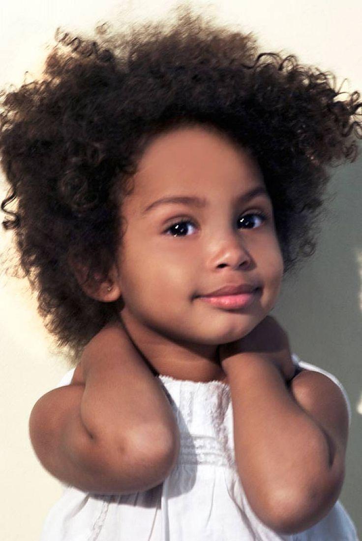 53 best Little Girls Hair images on Pinterest | Protective ...