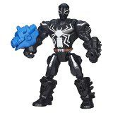 Marvel Spiderman Hero Mashers Venom Action Figure