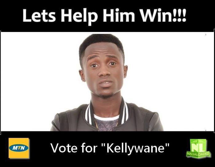 HELP!! A Fellow Naijaloadite Needs Your Vote To Help Him Win This MTN Music Competition