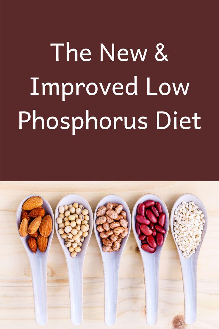Low phosphorus foods in 2020 low phosphorus diet low