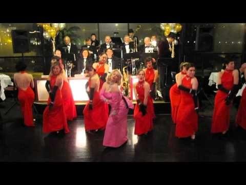 Decobelles at Mr. Rick's New Year Gala - YouTube