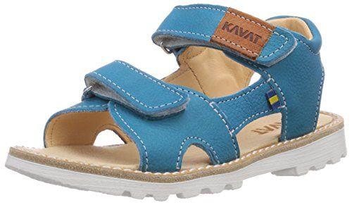 Kavat Nyby Unisex-Kinder Sandalen - http://on-line-kaufen.de/kavat/kavat-nyby-unisex-kinder-sandalen