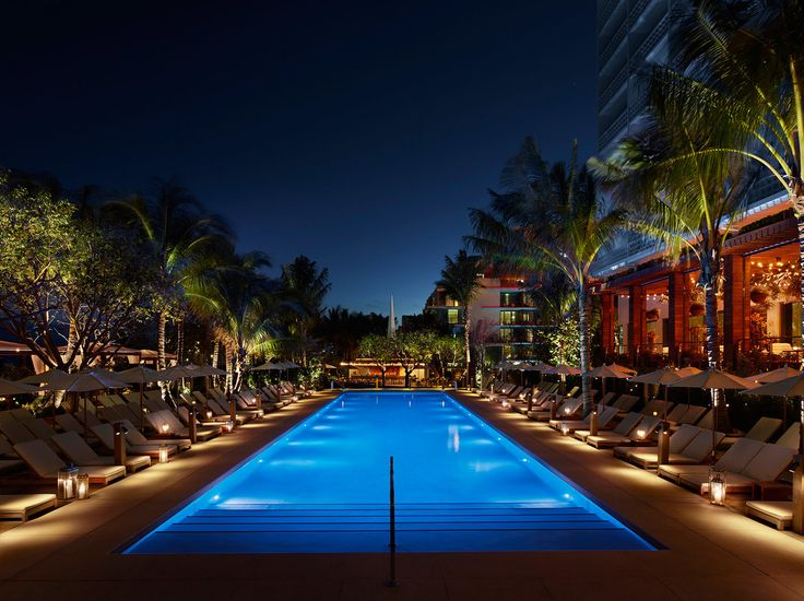34 best the edition miami beach boutique hotel images on for Best beach boutique hotels