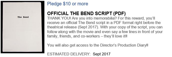 The Bend - Starring Kevin Nash,Tom Sizemore & Henriett Novak by Ricky Borba — Kickstarter (scheduled via http://www.tailwindapp.com?utm_source=pinterest&utm_medium=twpin&utm_content=post112690909&utm_campaign=scheduler_attribution)