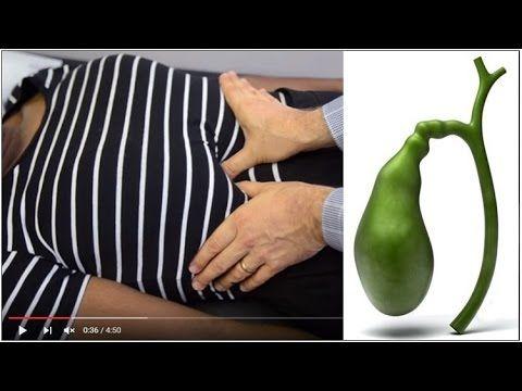 Dr.Berg: Máj- és epe-tisztítás akupresszúrával