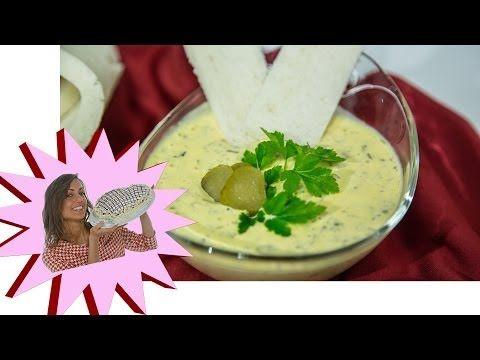 Salsa Tartara - Le Ricette di Alice - YouTube
