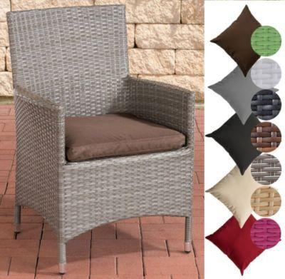 best 25+ rattan möbel garten ideas on pinterest rattan ... - Asymmetrischer Stuhl Casamania