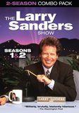 The Larry Sanders Show: Seasons 1 & 2 [3 Discs] [DVD], 1432195
