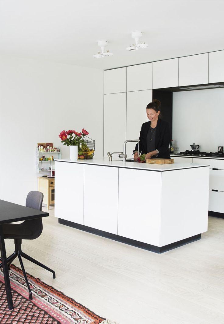 Køkkenø | Inspiration til flotte køkkenøer