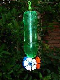 Resultado de imagen para como hacer un comedero para colibri