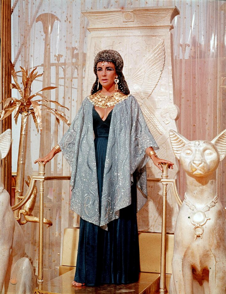 318 best images about costume---Cleopatra on Pinterest ...