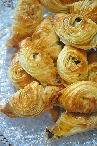 midye börek by usitki, via Flickr
