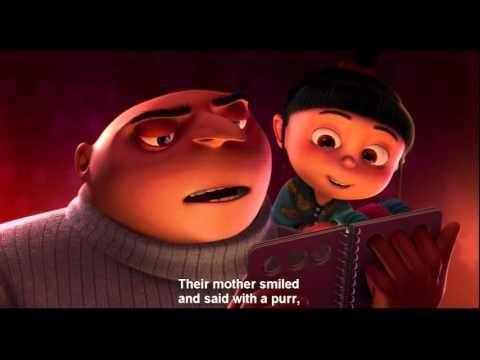 Despicable Me - Three little kittens - YouTube
