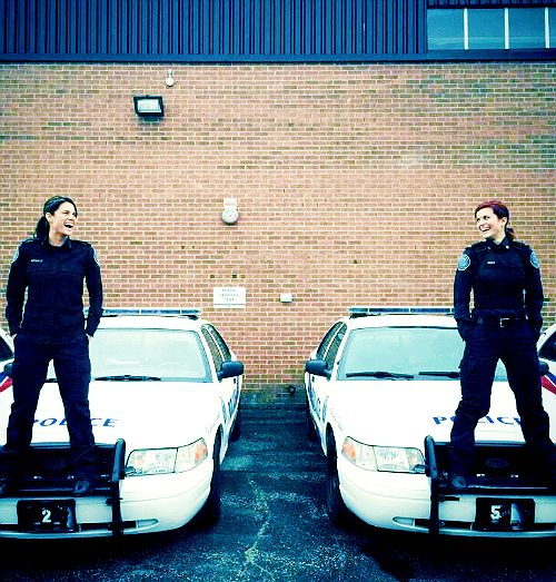 priscilla faia rookie blue - Google Search