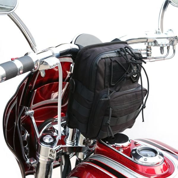 SDC Traveller Bar Bag