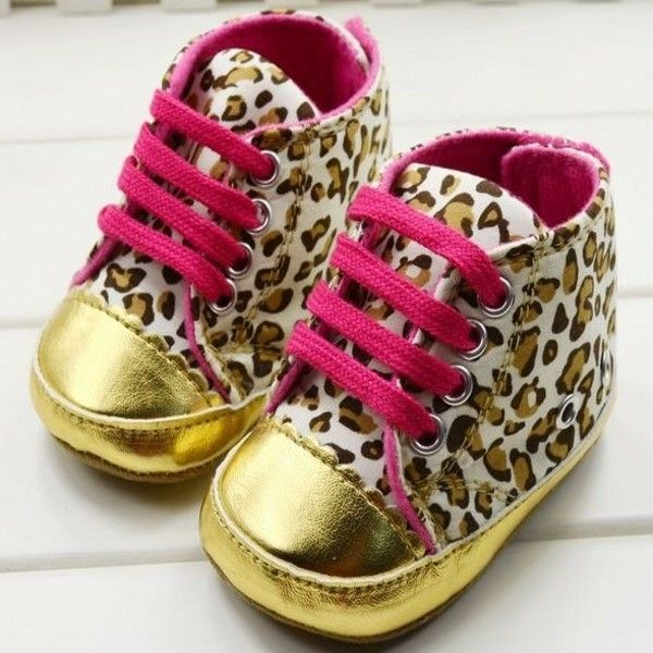 Cute Baby Girl Boy First Walkers Toddler Shoes Boots Multi-color Dot Bow Children's Shoes Soft Sole Shoes