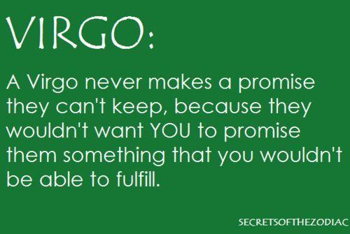 Quotes Abot Virgo. QuotesGram