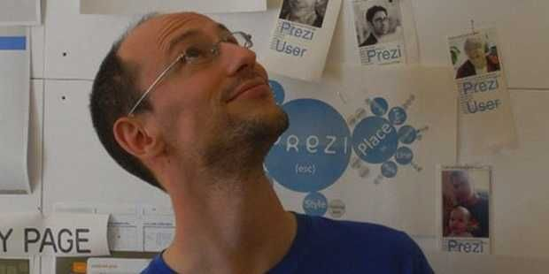 Presentation Maker Prezi Added New Features To Lure Business Users Away From PowerPoint