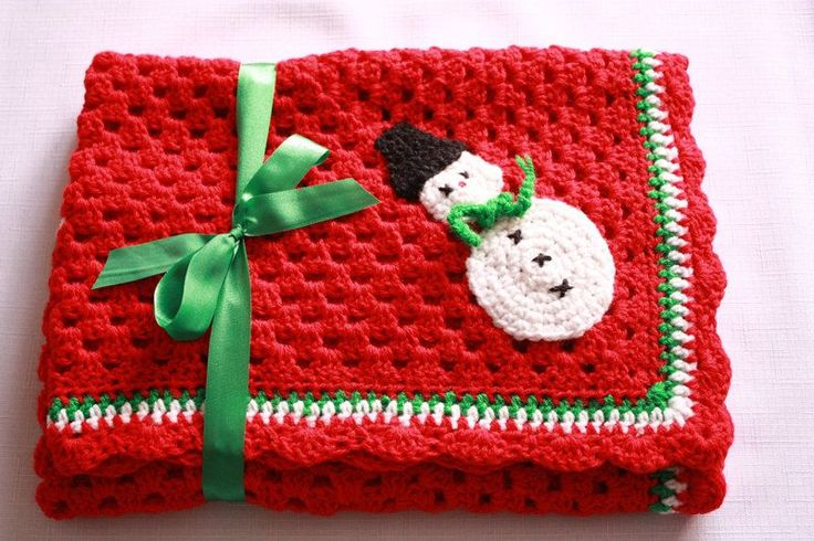 Christmas Crochet Archives - Crafting Is My Life